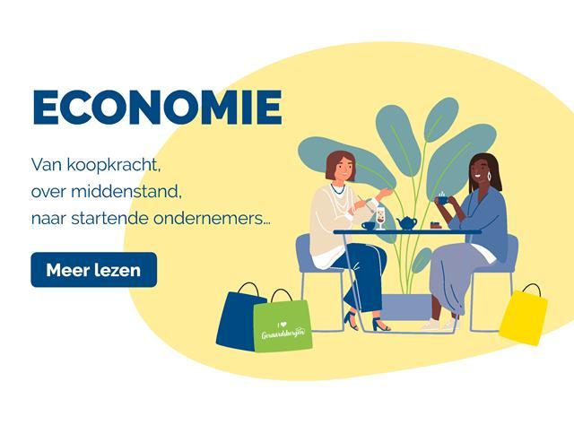 Link naar de pagina waarin de specifieke acties over het economische ondersteuningsplan worden opgesomd