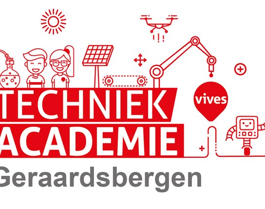 Junior Techniekacademie Geraardsbergen (STEM)